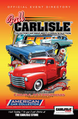 2012 Fall Carlisle