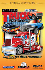 2014 Truck Nationals